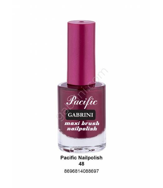 GABRİNİ PACIFIC NAILPOLISH-48