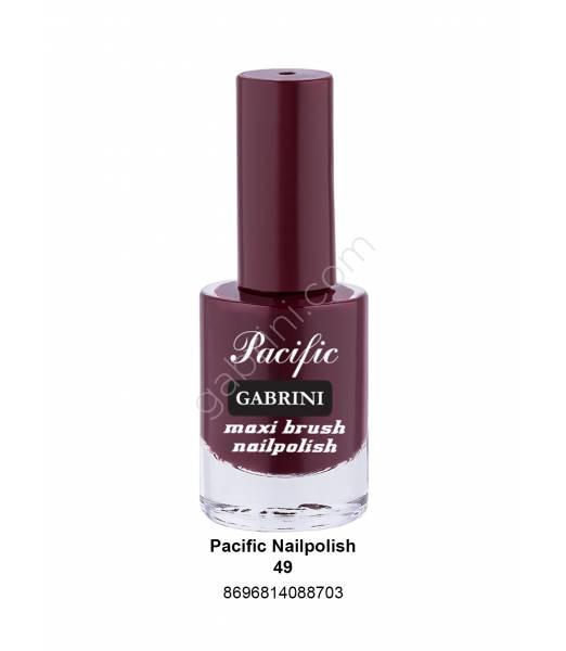 GABRİNİ PACIFIC NAILPOLISH-49