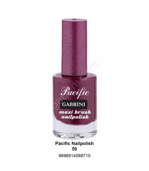 GABRİNİ PACIFIC NAILPOLISH-50