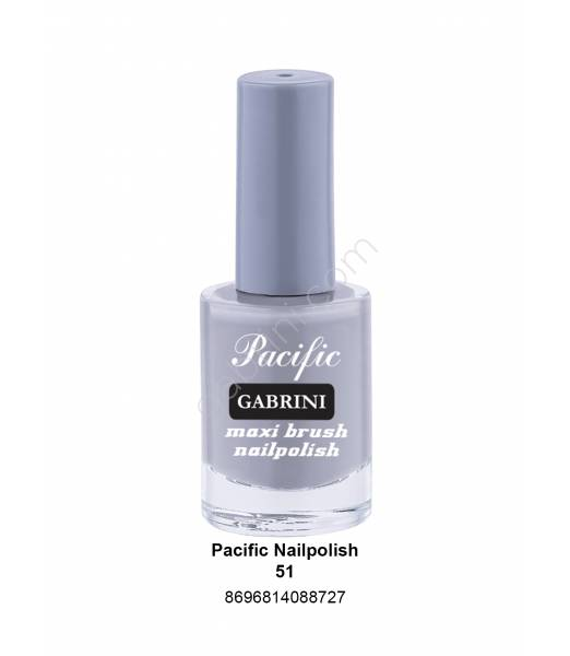 GABRİNİ PACIFIC NAILPOLISH-51