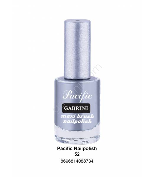 GABRİNİ PACIFIC NAILPOLISH-52