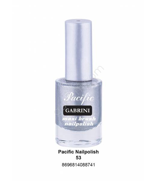 GABRİNİ PACIFIC NAILPOLISH-53