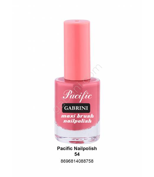 GABRİNİ PACIFIC NAILPOLISH-54