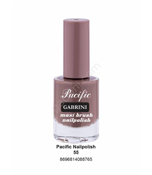 GABRİNİ PACIFIC NAILPOLISH-55