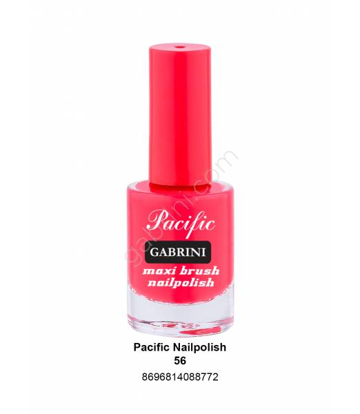 GABRİNİ PACIFIC NAILPOLISH-56