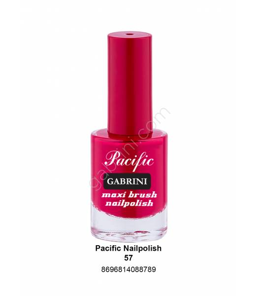 GABRİNİ PACIFIC NAILPOLISH-57