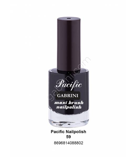 GABRİNİ PACIFIC NAILPOLISH-59