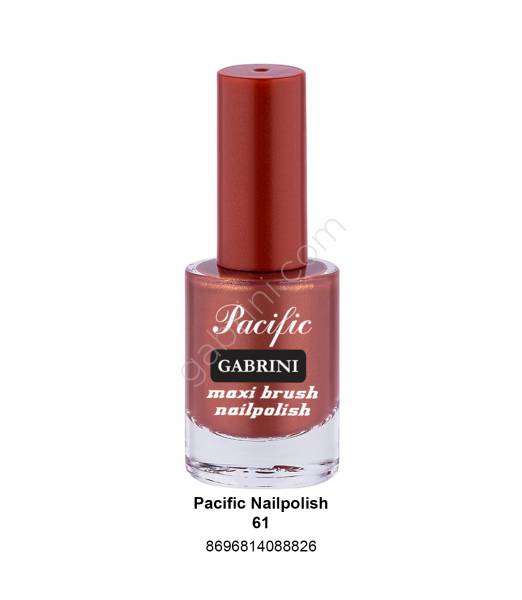 GABRİNİ PACIFIC NAILPOLISH-61