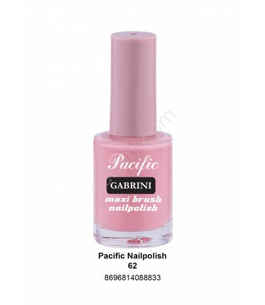 GABRİNİ PACIFIC NAILPOLISH-62