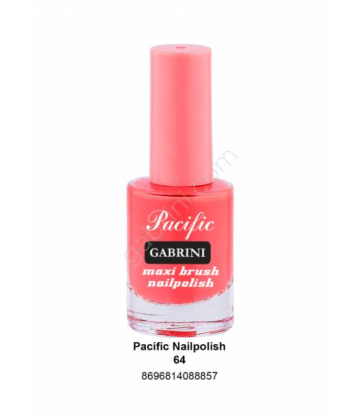 GABRİNİ PACIFIC NAILPOLISH-64