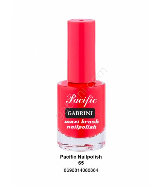 GABRİNİ PACIFIC NAILPOLISH-65