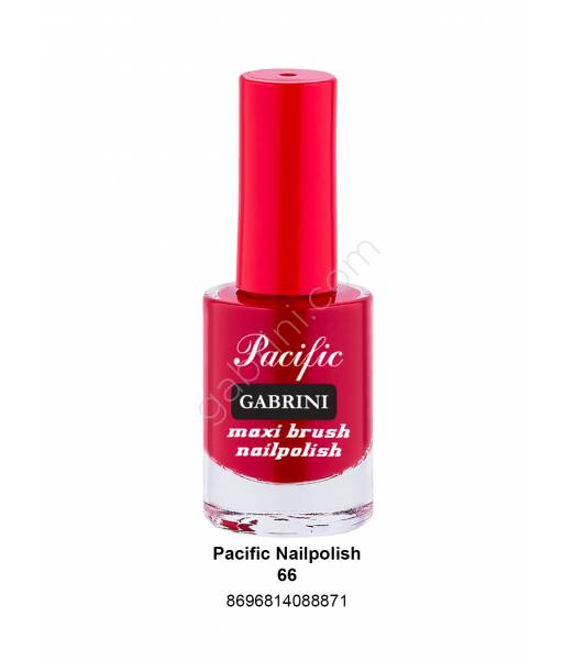 GABRİNİ PACIFIC NAILPOLISH-66