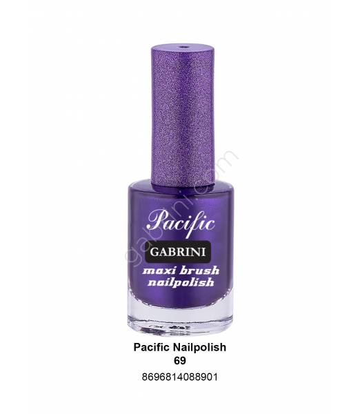 GABRİNİ PACIFIC NAILPOLISH-69