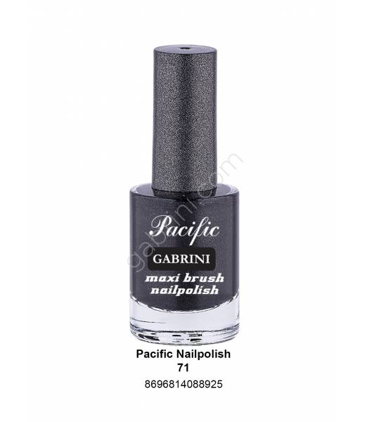 GABRİNİ PACIFIC NAILPOLISH-71