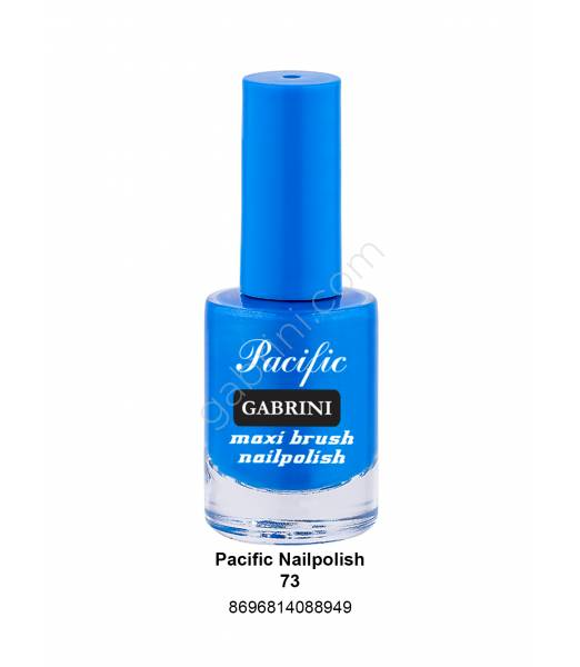 GABRİNİ  PACIFIC NAILPOLISH-73