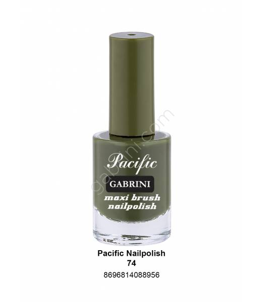 GABRİNİ  PACIFIC NAILPOLISH-74