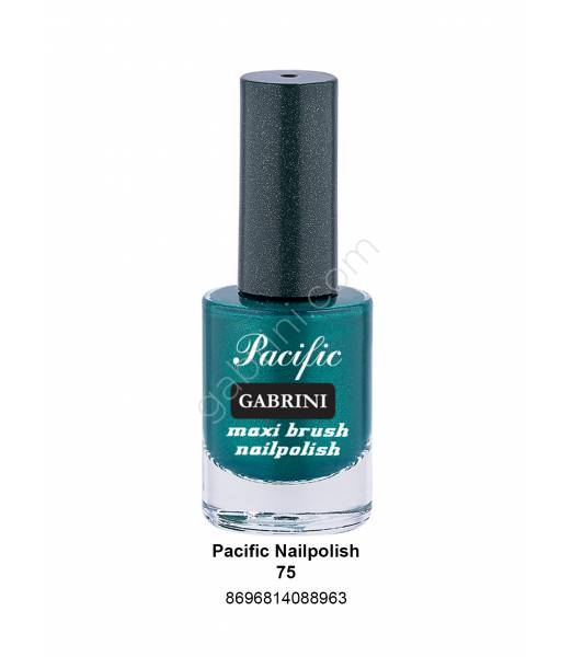 GABRINI PACIFIC NAILPOLISH-75