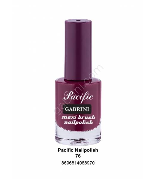 GABRİNİ PACIFIC NAILPOLISH-76