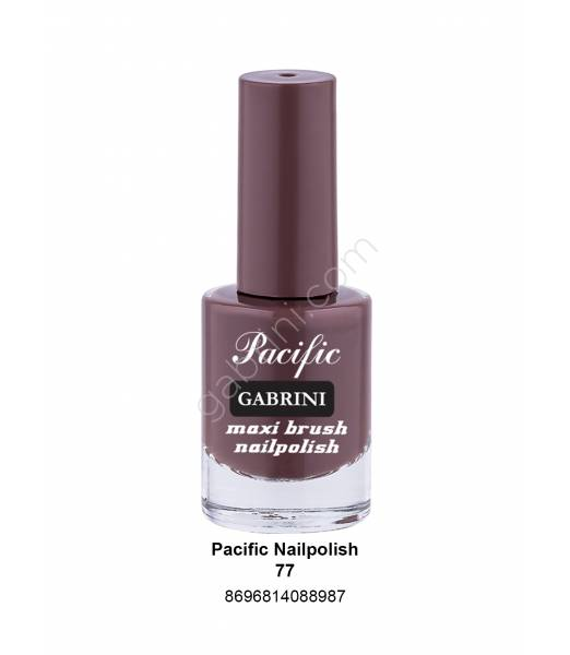 GABRİNİ  PACIFIC NAILPOLISH-77