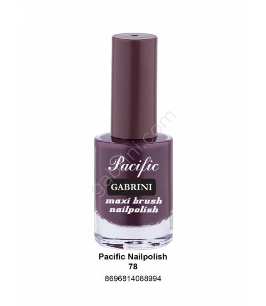 GABRİNİ  PACIFIC NAILPOLISH-78
