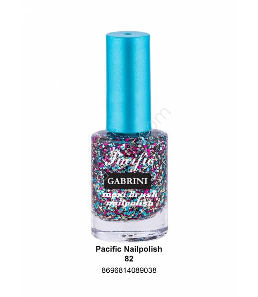 GABRİNİ  PACIFIC NAILPOLISH-82