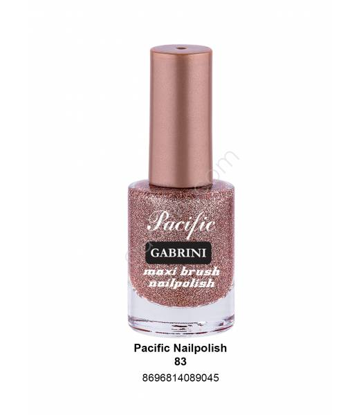 GABRİNİ  PACIFIC NAILPOLISH-83