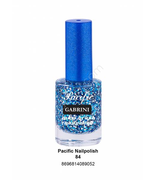 GABRİNİ  PACIFIC NAILPOLISH-84