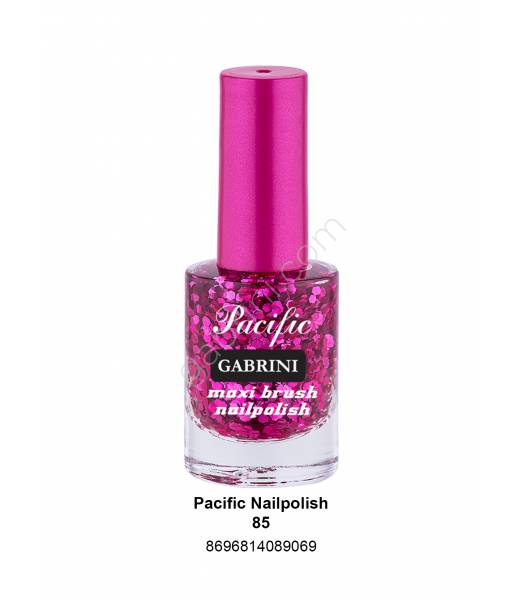 GABRINI PACIFIC NAILPOLISH-85